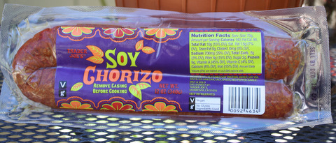 Trader-Joes-Soy-Chorizo-Michelle