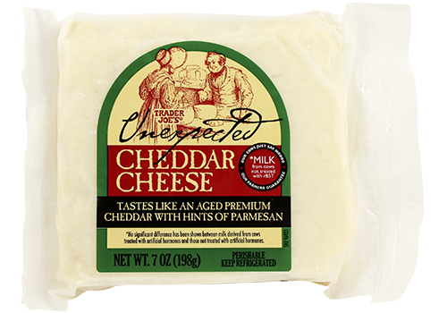 Image result for trader joe's cheddar